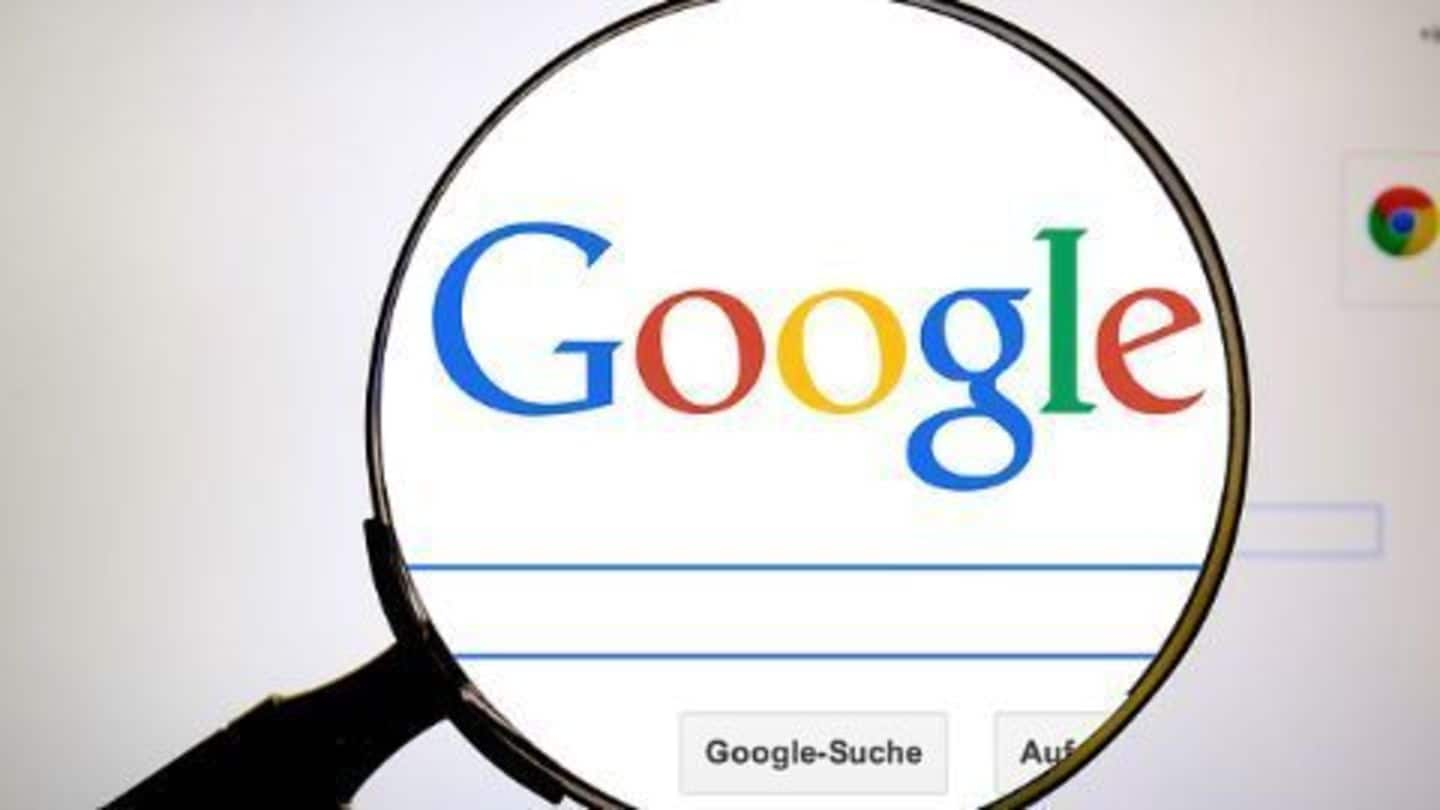 Google tries to hide Clinton's flaws by rigging searches