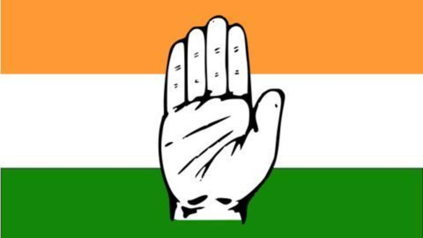 Congress attacks Justice Dhingra, accuses him of taking favors