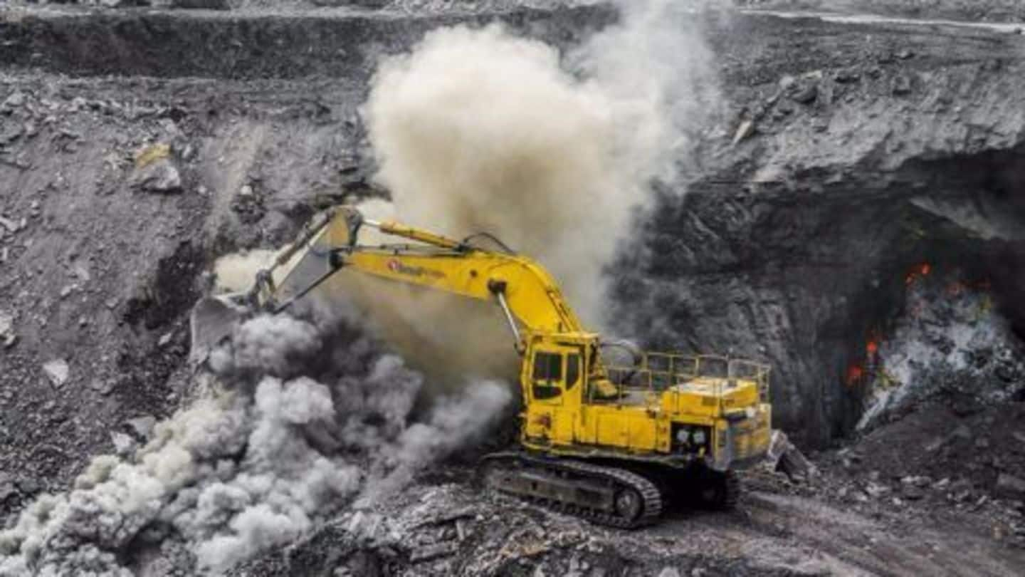 Coal India to buy back its shares