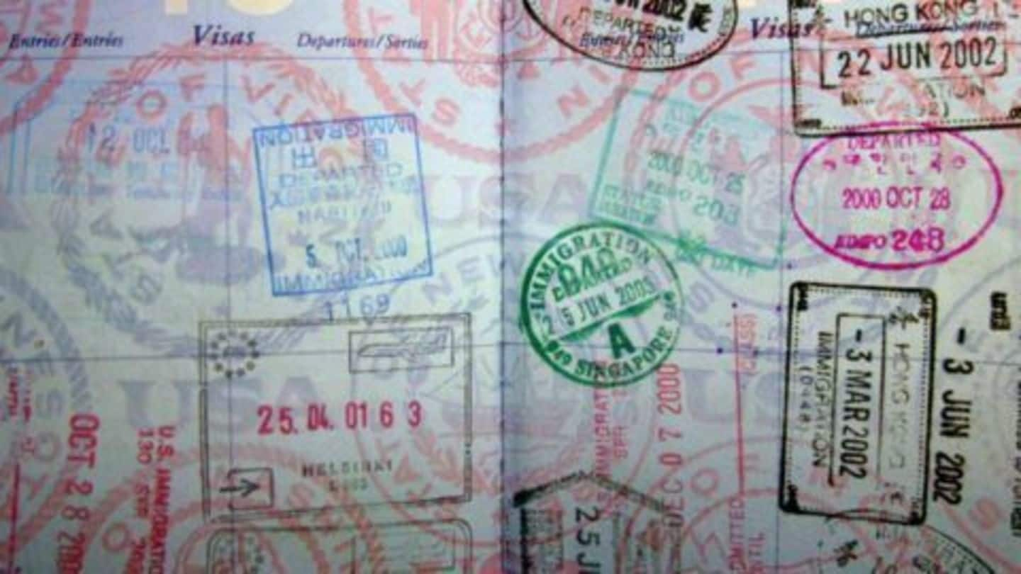 E-Visa to be extended to 36 more countries