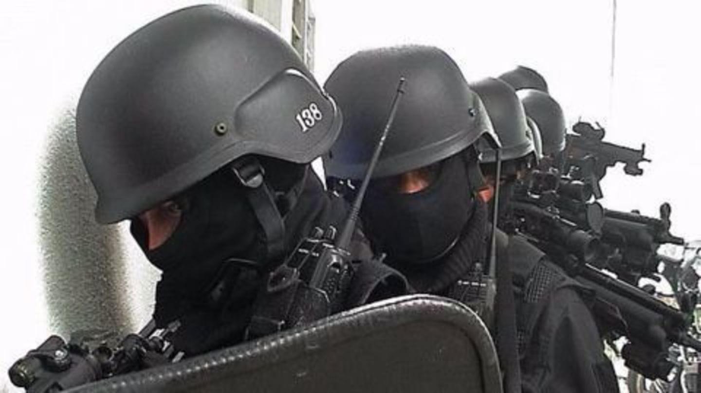 German police raid homes to curb hate speech