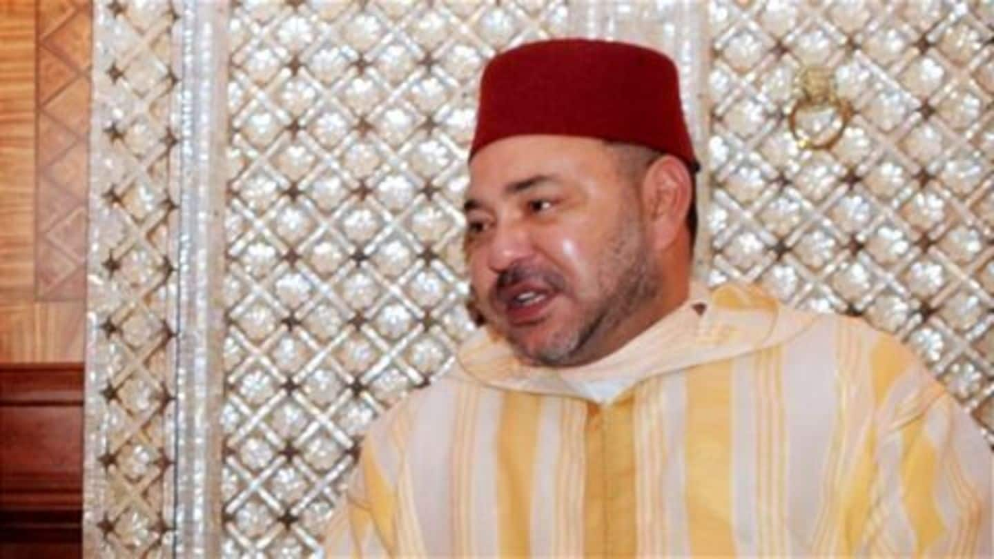 Morocco wants to join the African Union: King Mohammed VI
