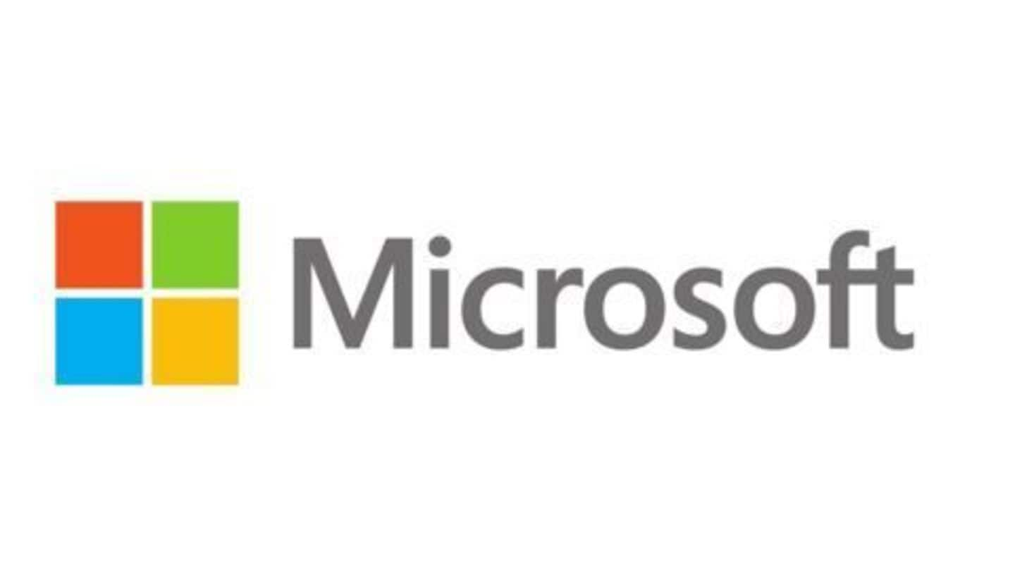 Microsoft gets a French reprimand against excessive data tracking