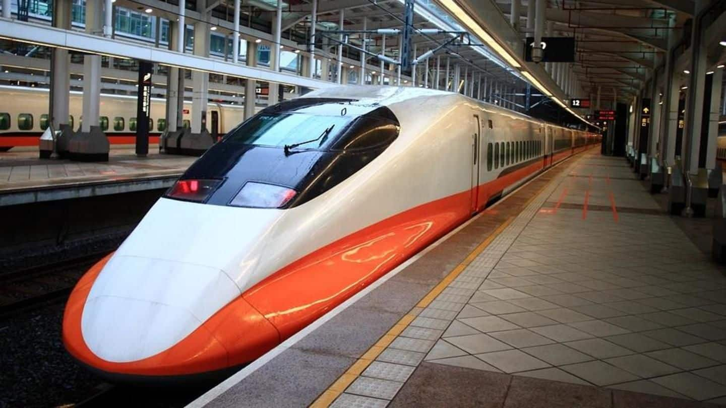 All you need to know about bullet train's amazing features!