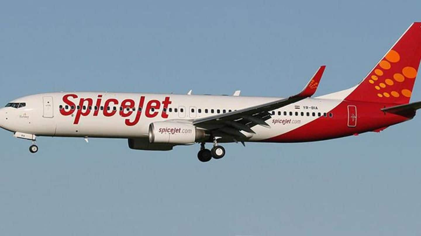 Thai national suffers heart attack mid-air, SpiceJet makes emergency landing