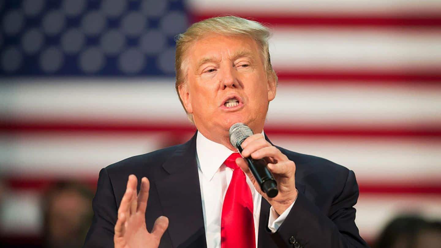 Trump wants people to come to US through merit-based immigration-system