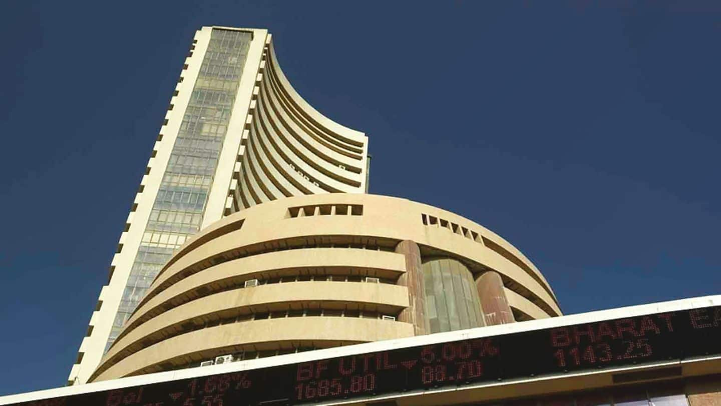 Sensex hits 37,000 mark for the first time