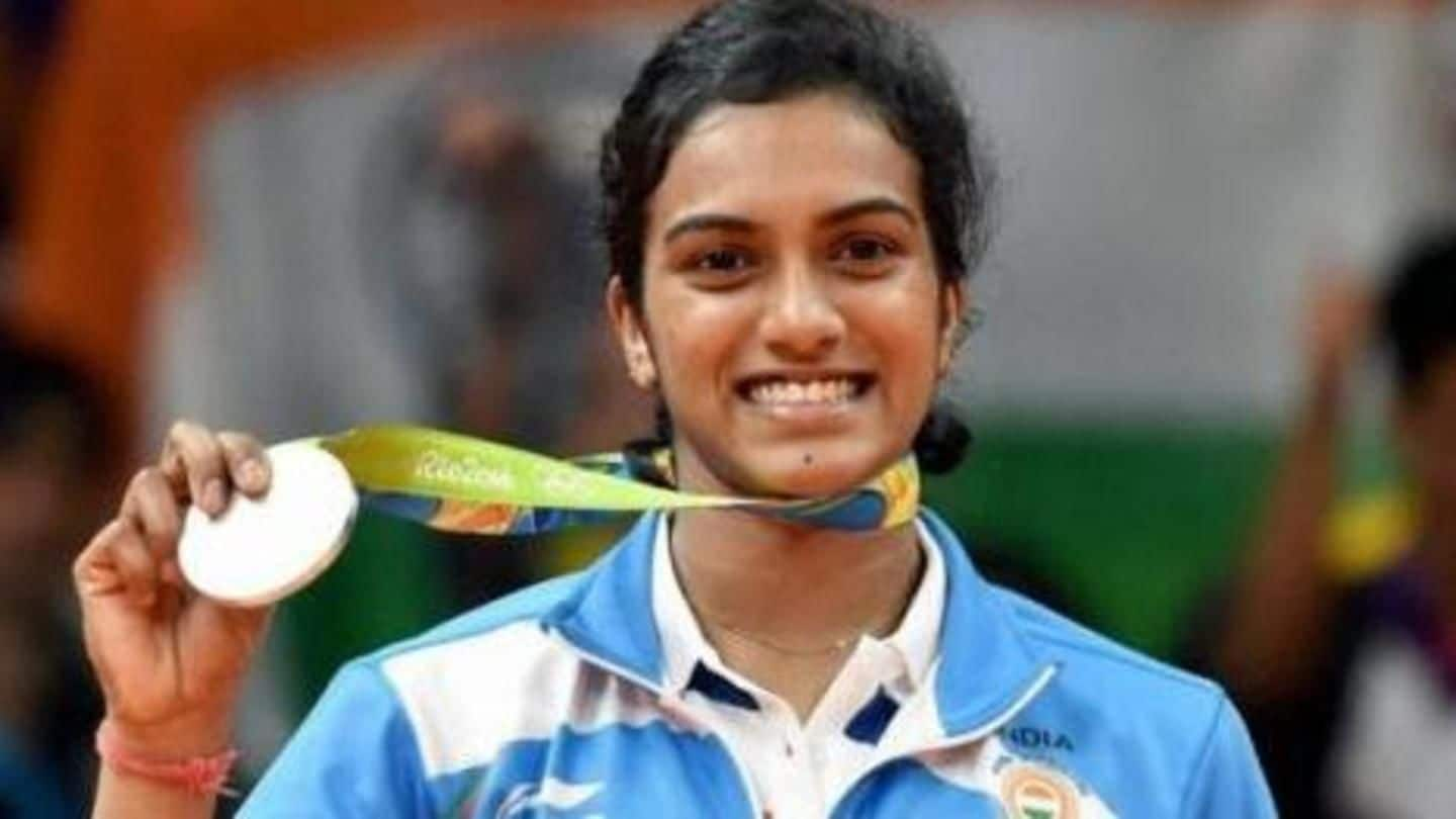CWG-2018: Sindhu hopes to regain fitness to lead India's medal-rush