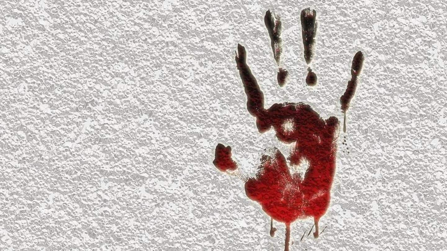 Thane horror: Missing four-year-old girl found dead with no hands