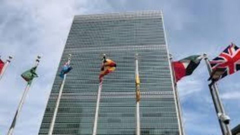 UN acknowledges role in Haiti's deadly cholera pandemic