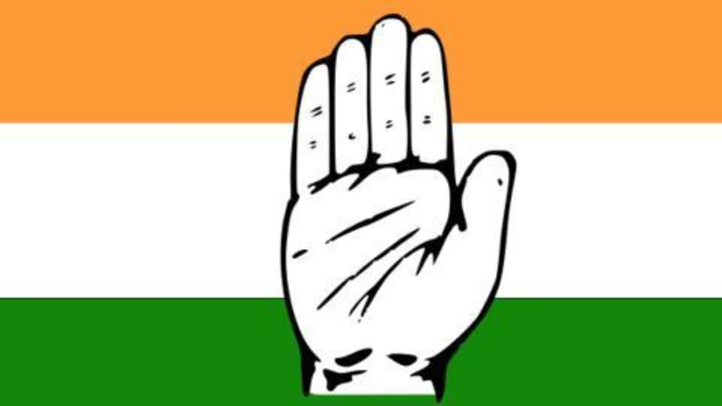 Congress witnesses internal tussles and disputes