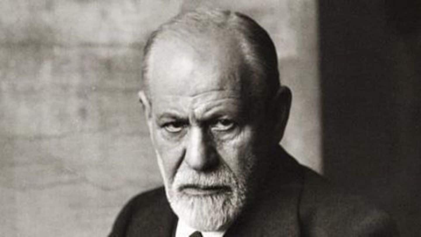 Argentina's obsession with Freudian psychoanalysis
