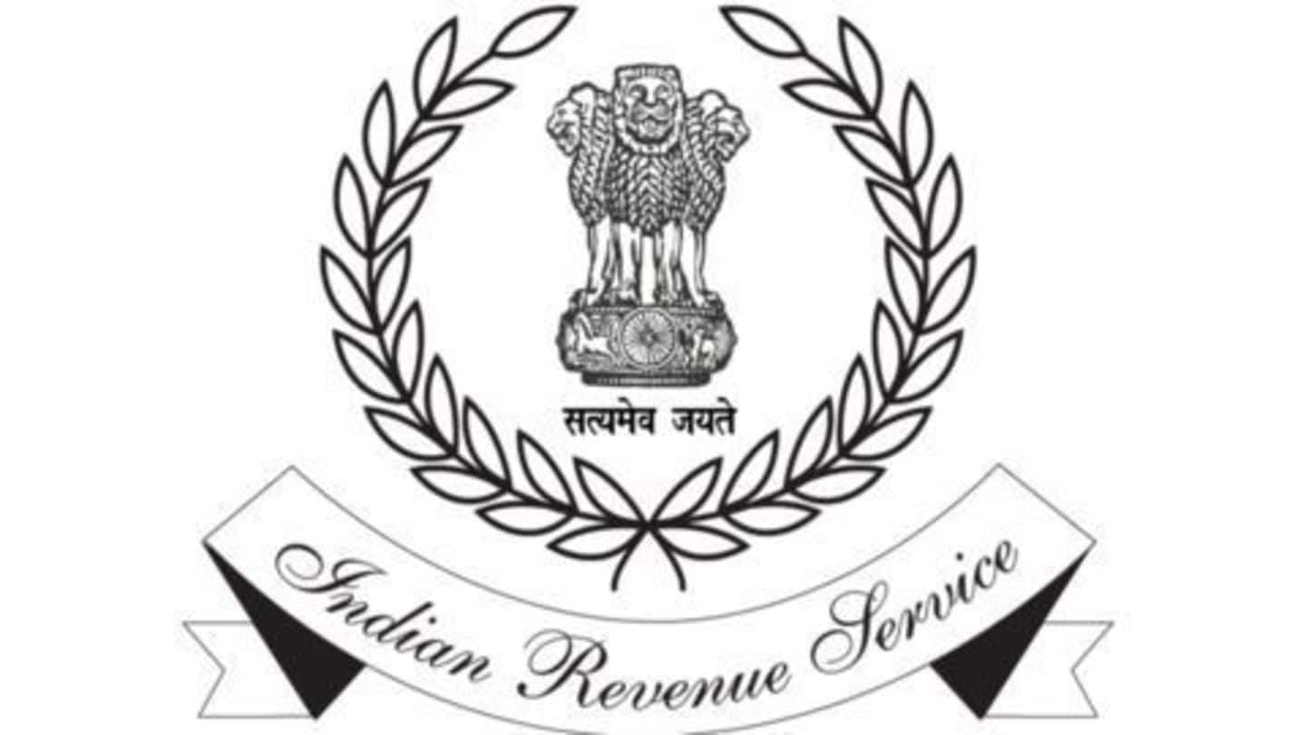 I-T Department's 'name and shame' policy
