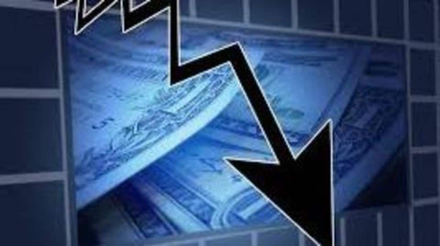 Top IT firms lose Rs.47,000 crore in market capital