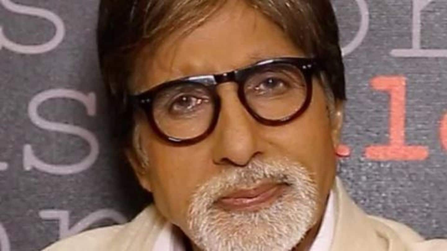 I&B Ministry to investigate DD Kisan-Bachchan controversy