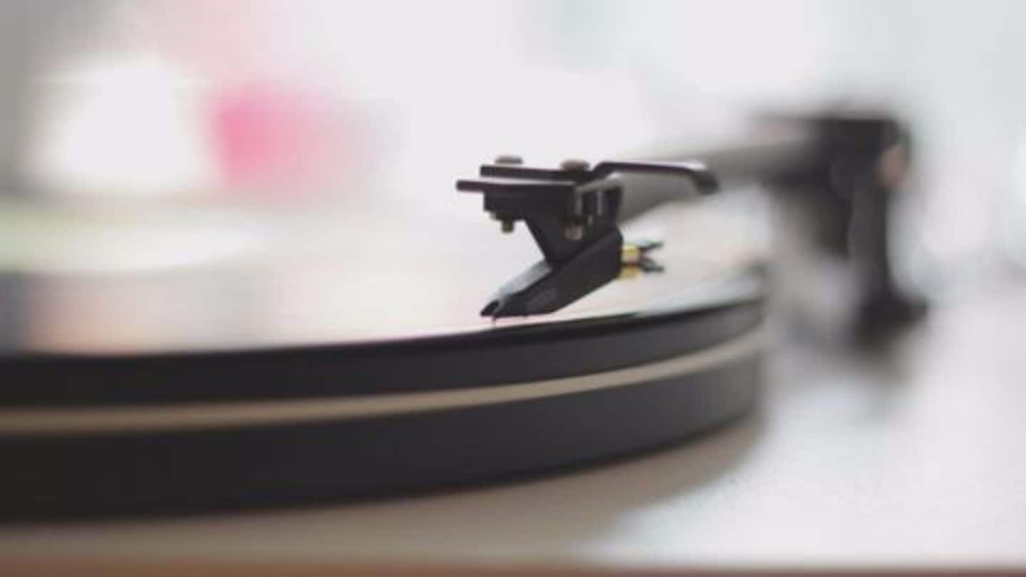 Sony artificial intelligence writes its first pop song