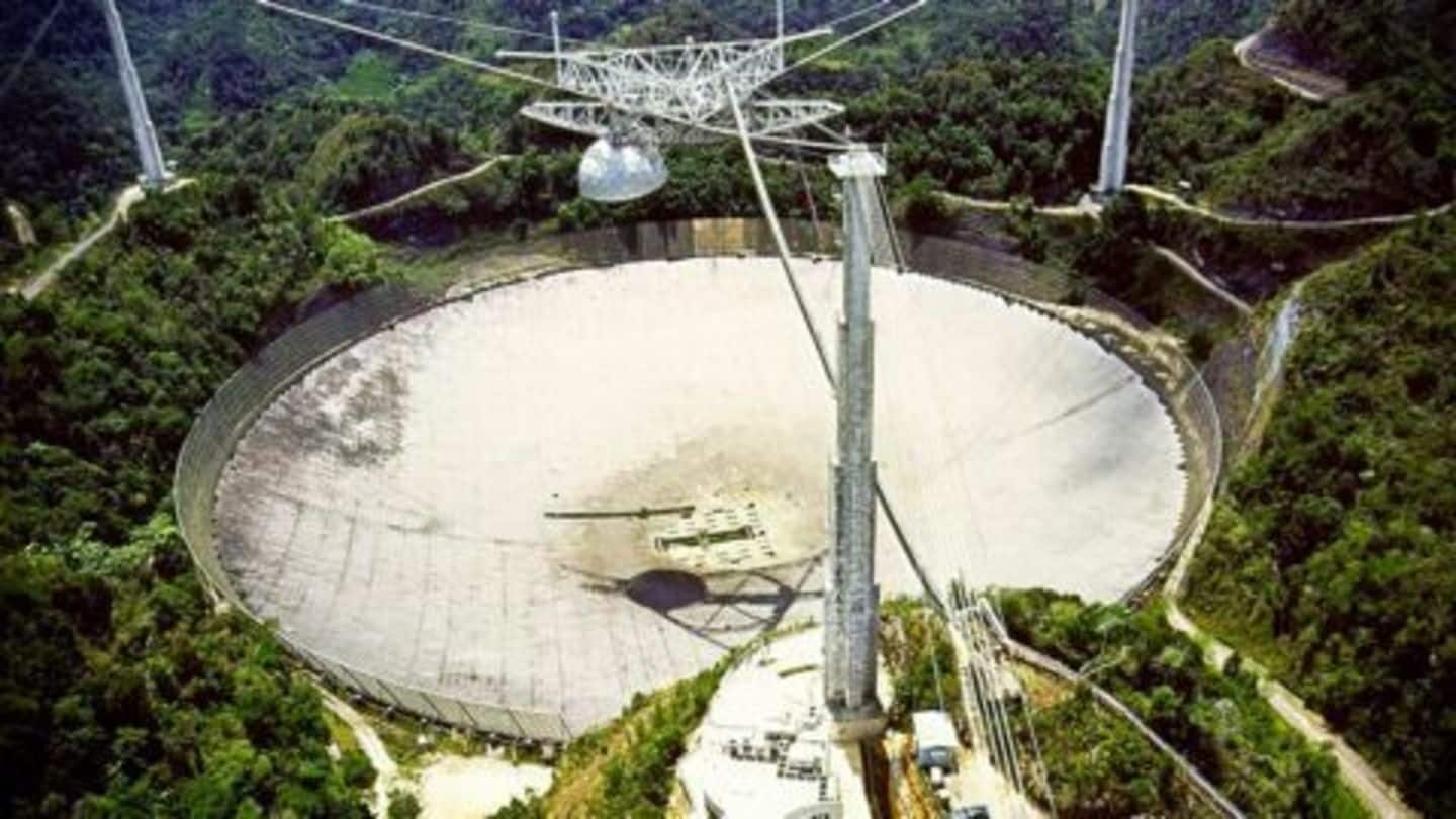 World's largest radio telescope begins operations