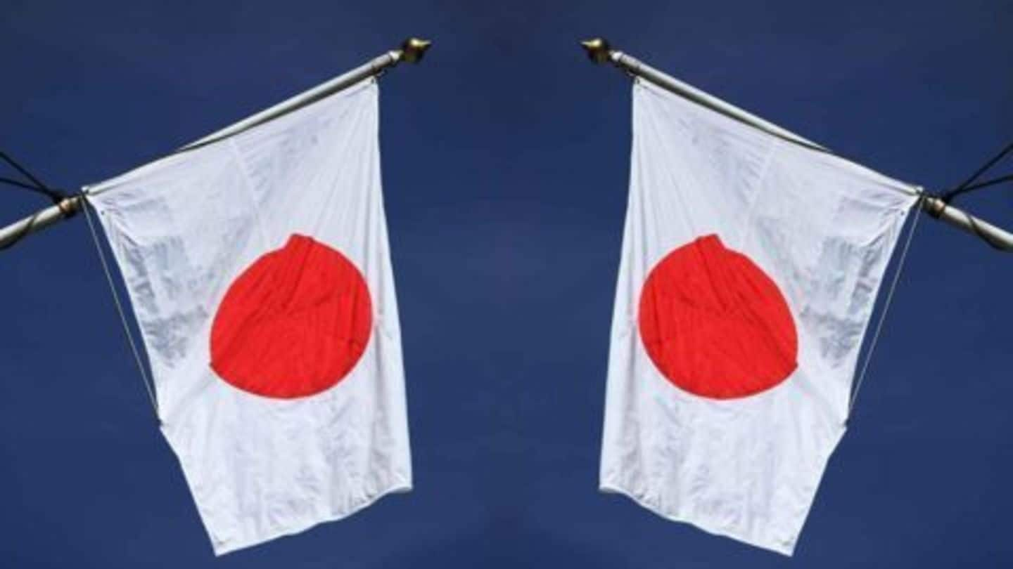 Japan Naval Chief open to re-engaging with Chinese Navy