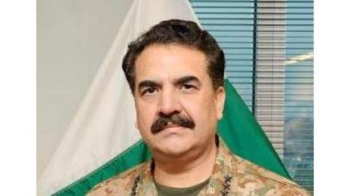 Pakistan Army Chief's tenure comes to a close