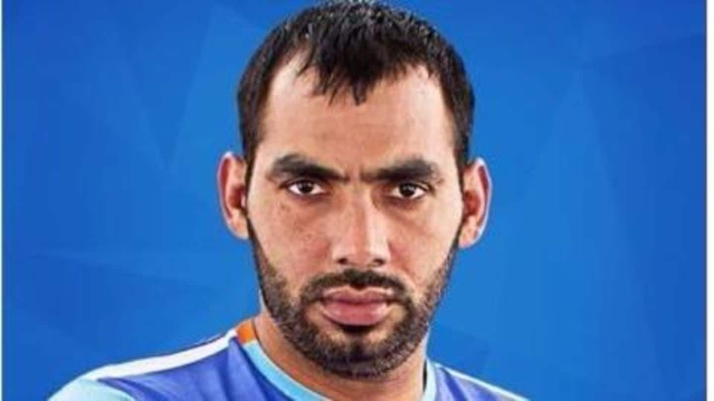 Anup Kumar to retire after the KWC