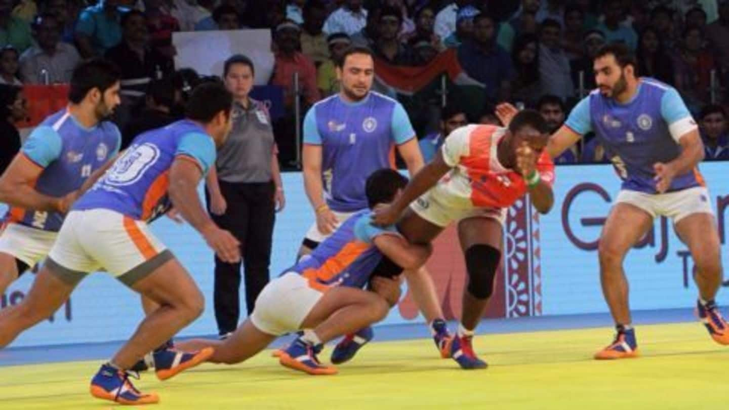 India reaches semi-finals comfortably; after a win over England