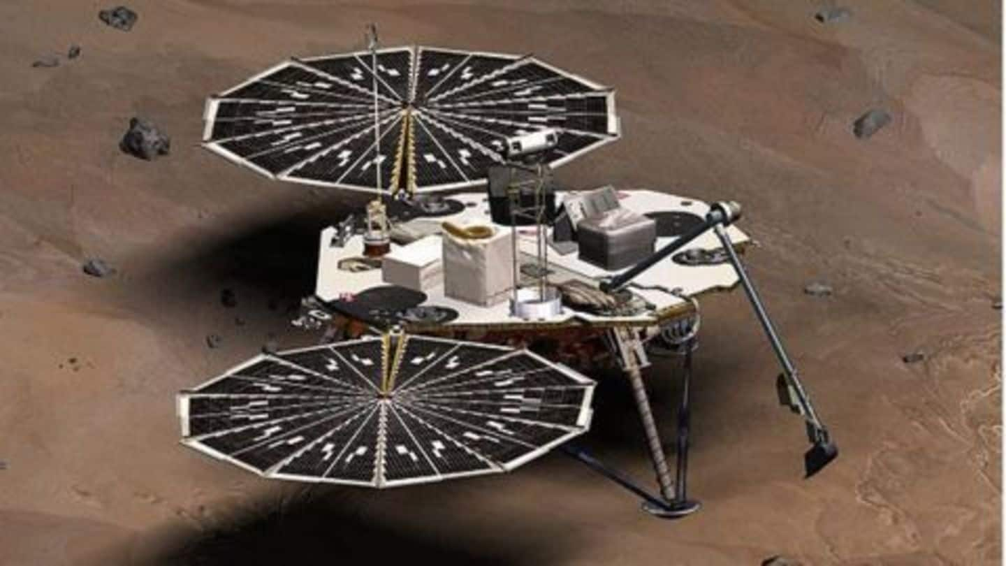 Fate of European space lander to Mars unknown