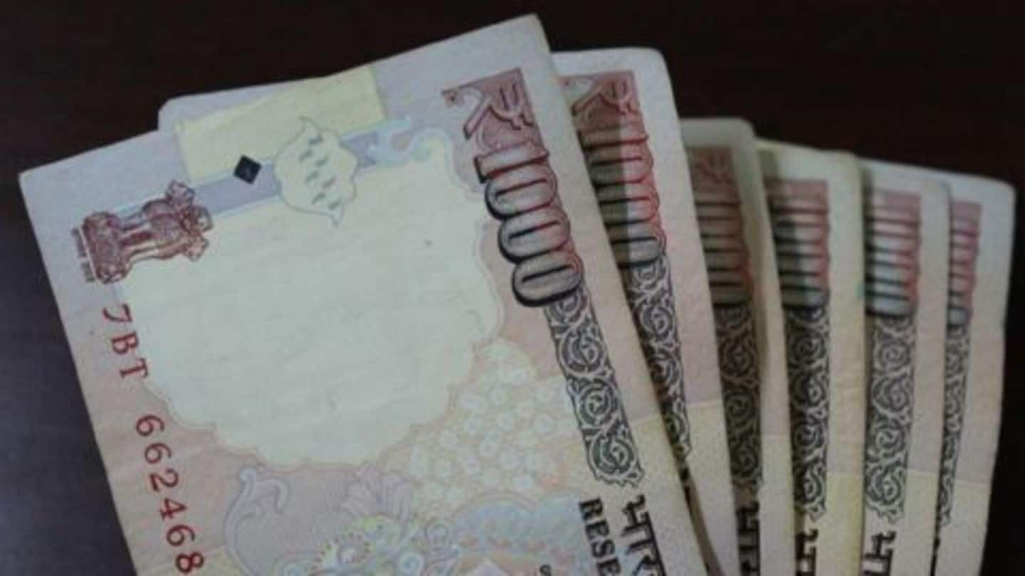Crores of 'missing' demonetized currency resurfaces