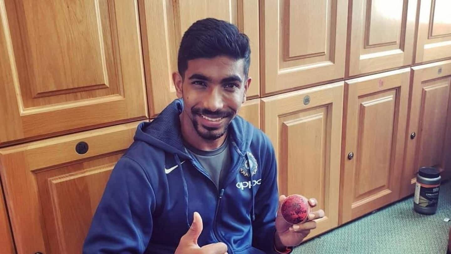 This is what Michael Holding feels about Jasprit Bumrah