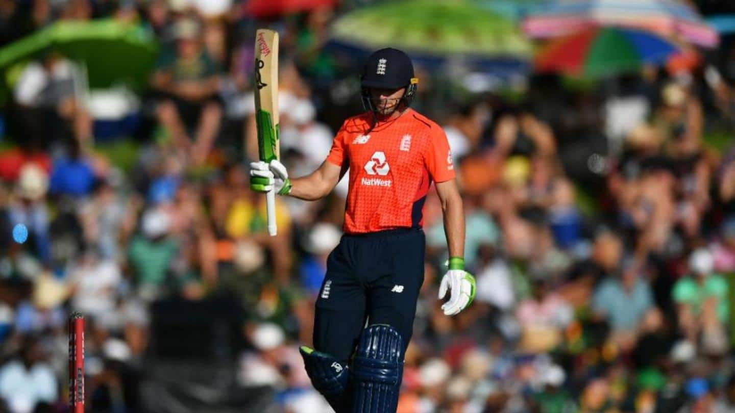 Records that can be scripted in the South Africa-England T20Is