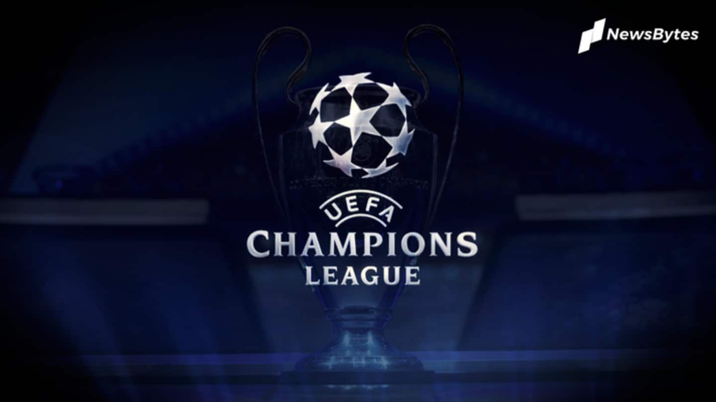 Key takeaways from the Champions League 2019-20 season