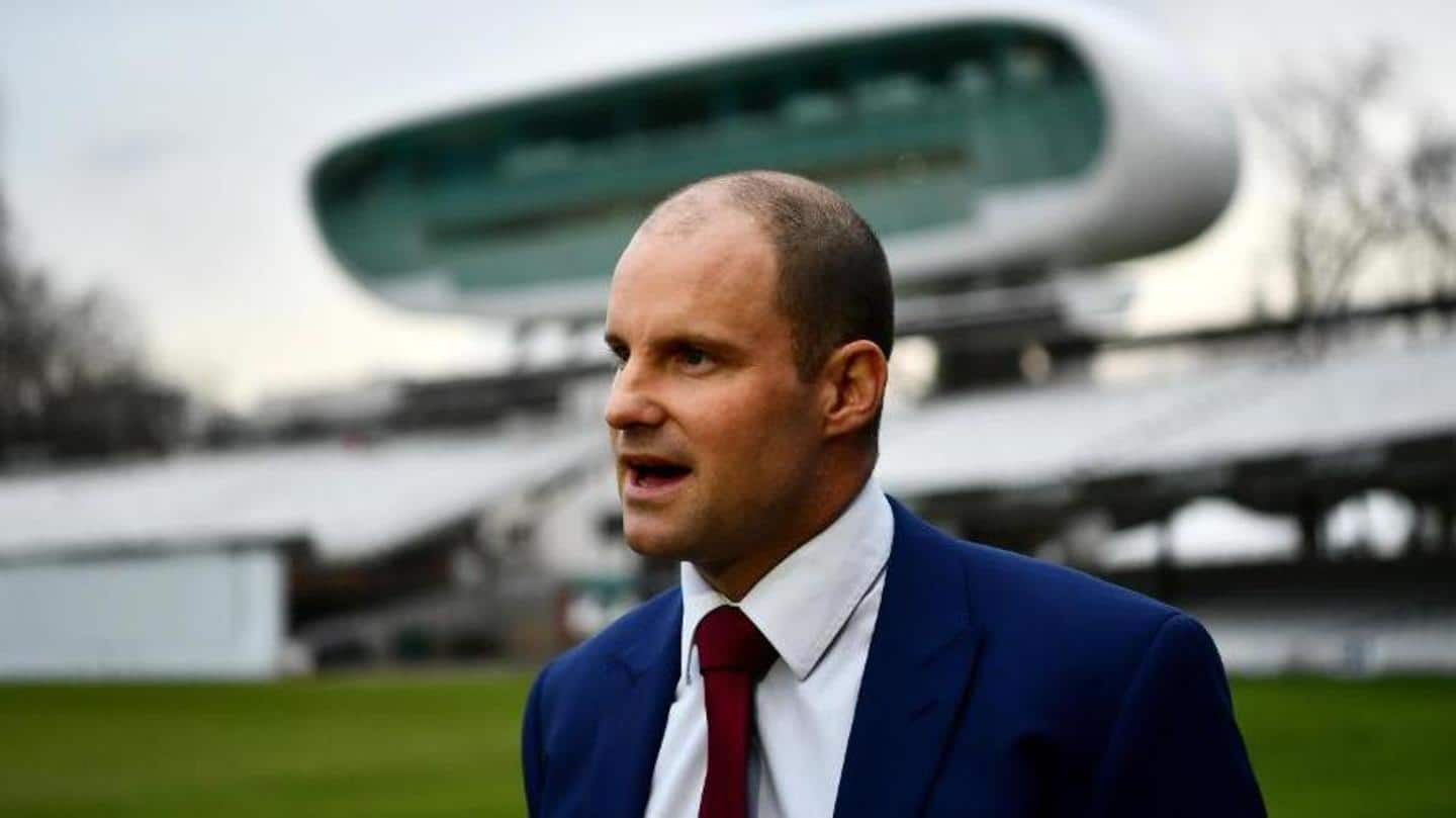 Strauss in running for Cricket Australia CEO post: Details here