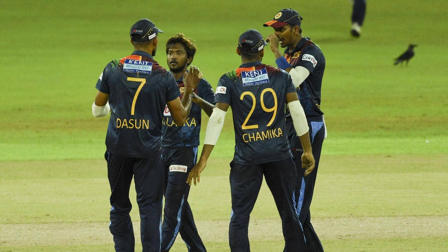 South Africa to tour Sri Lanka in September: Details here