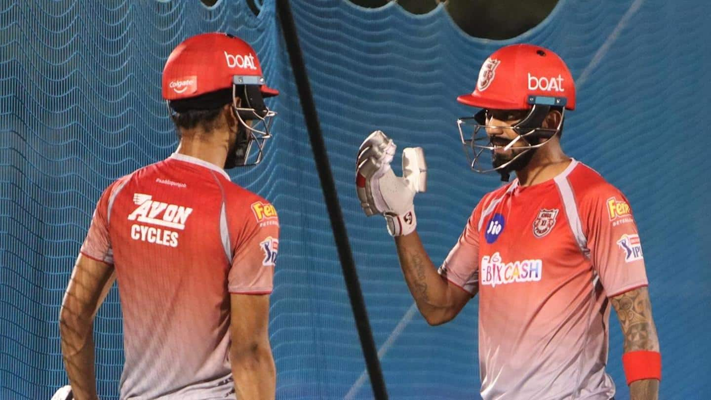 IPL 2020, SRH vs KXIP: Preview, Dream11 and stats