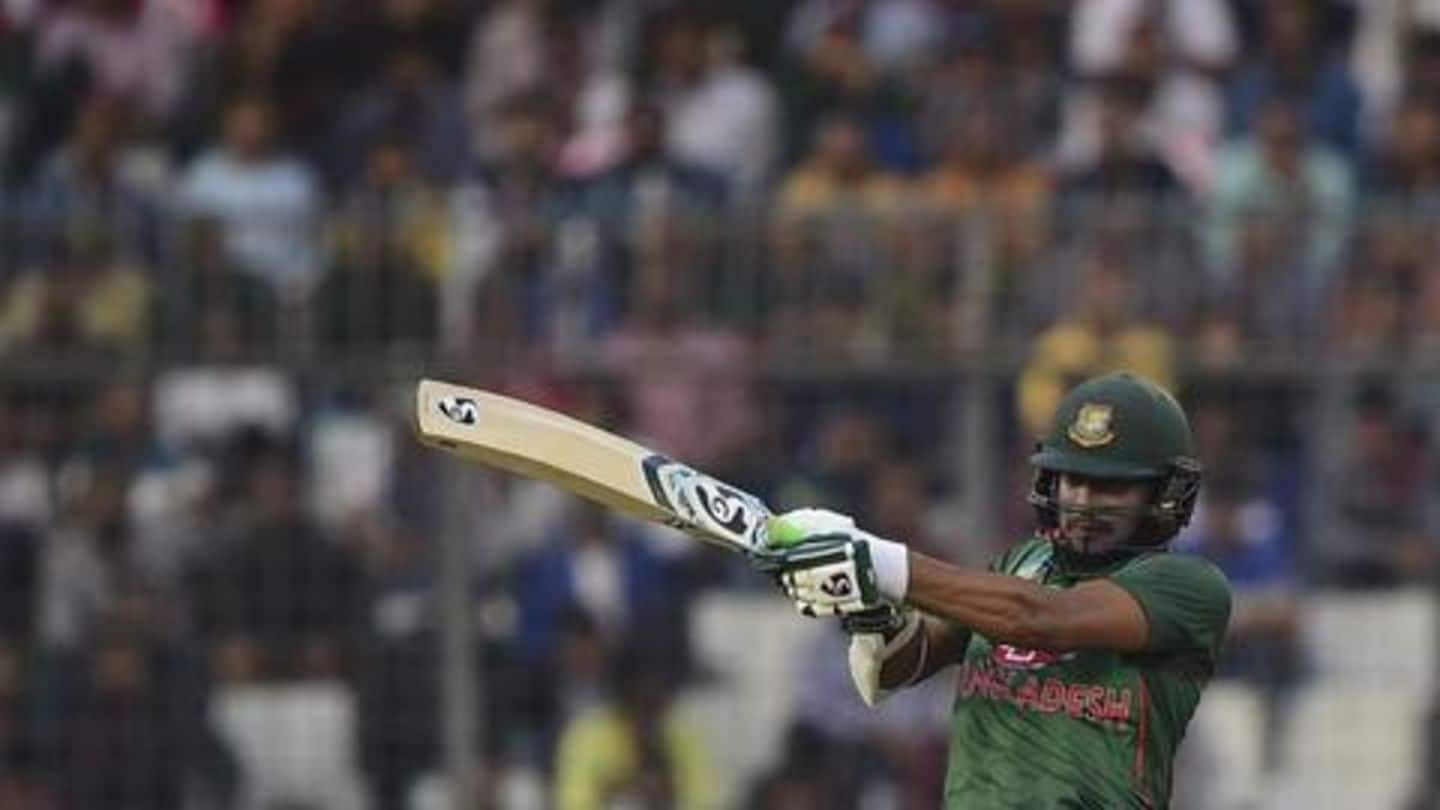 Bangladesh beat Afghanistan: Here are the records broken