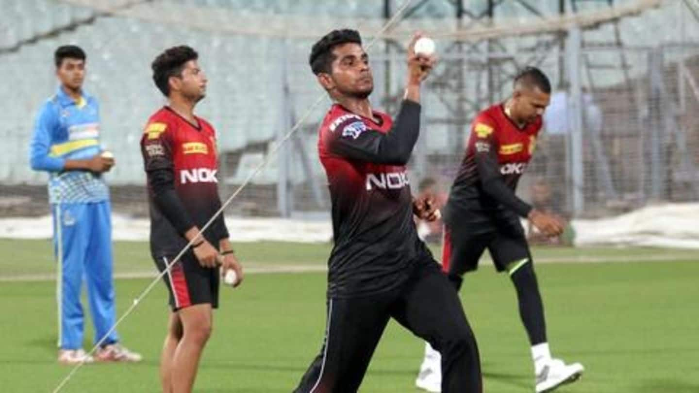 2019 IPL auction: Players whom KKR should acquire in December