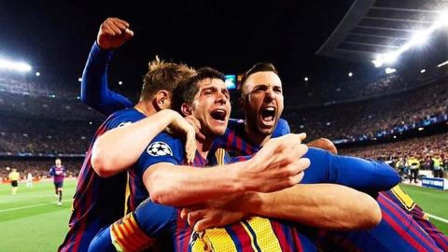 Barcelona vs Liverpool: Key takeaways from the Champions League encounter