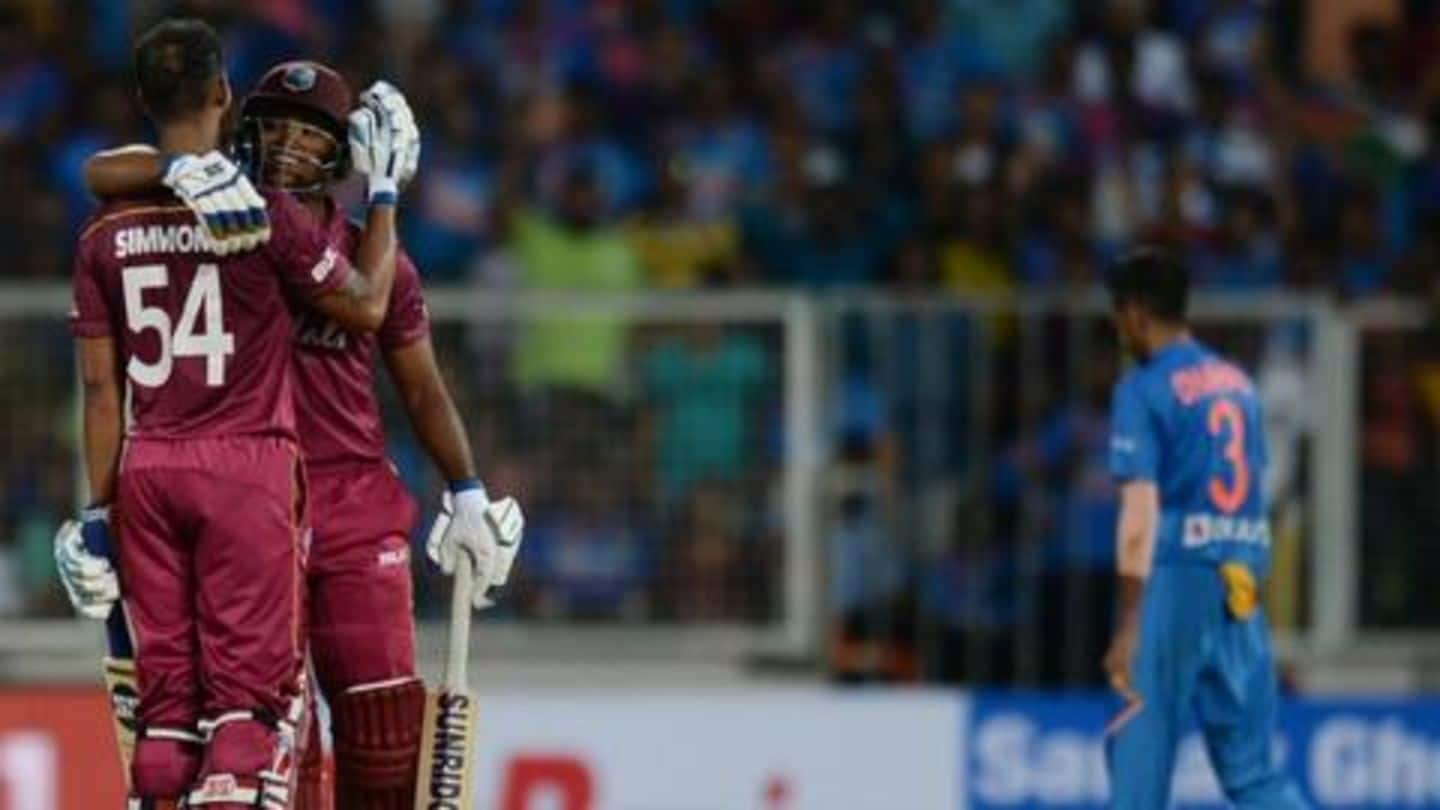 India vs WI, 3rd T20I: Records that can be scripted