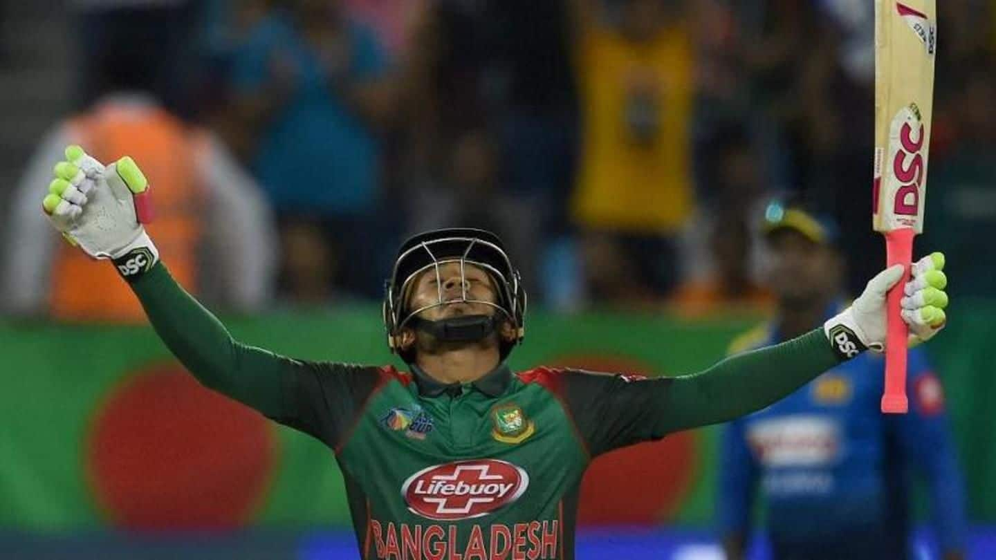 India vs Bangladesh, Asia Cup: All you need to know