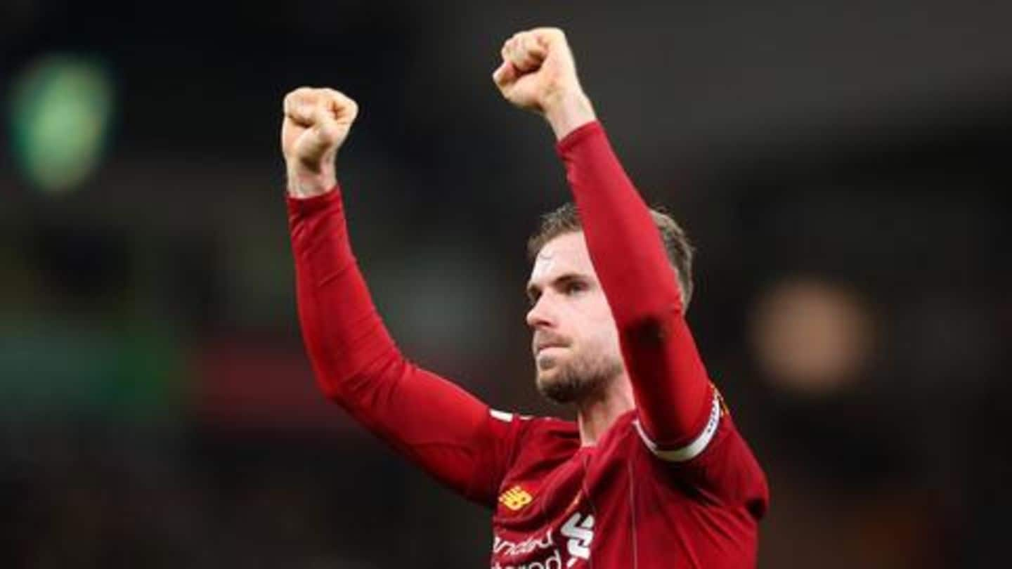 Premier League 2019-20: The key numbers from gameweek 26