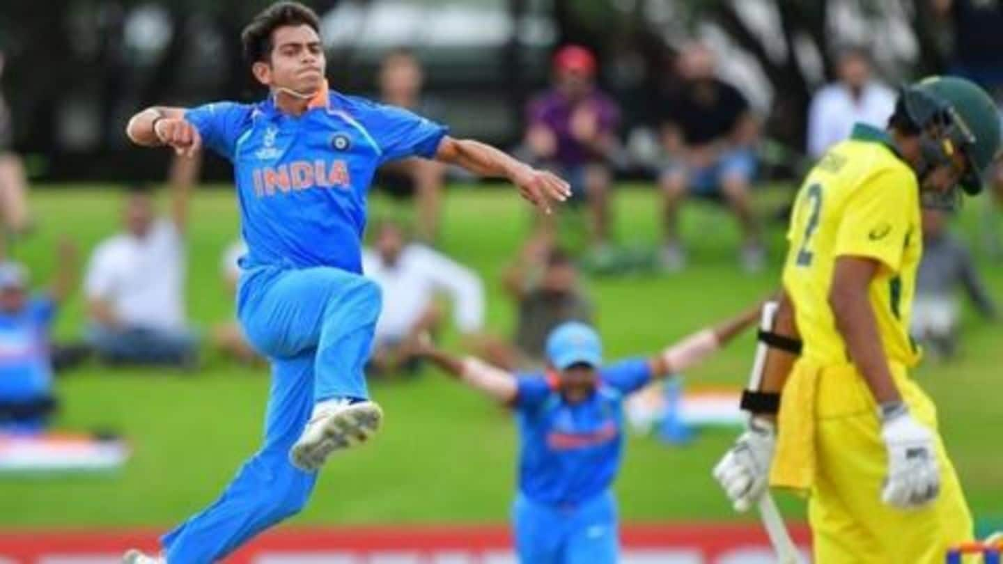 2019 IPL auction: 5 players who can debut this season