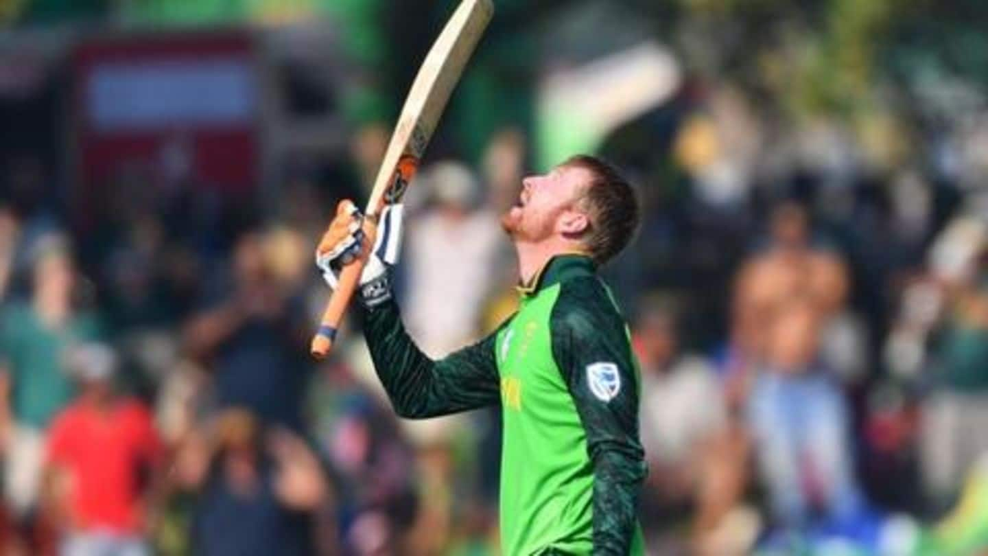 India vs South Africa, ODIs: Players to watch out for