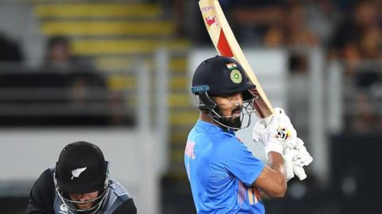 1st T20I, India beat New Zealand: List of records broken