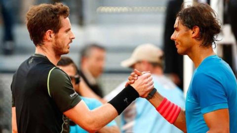 Andy Murray, Rafael Nadal aim for resurgence in 2019