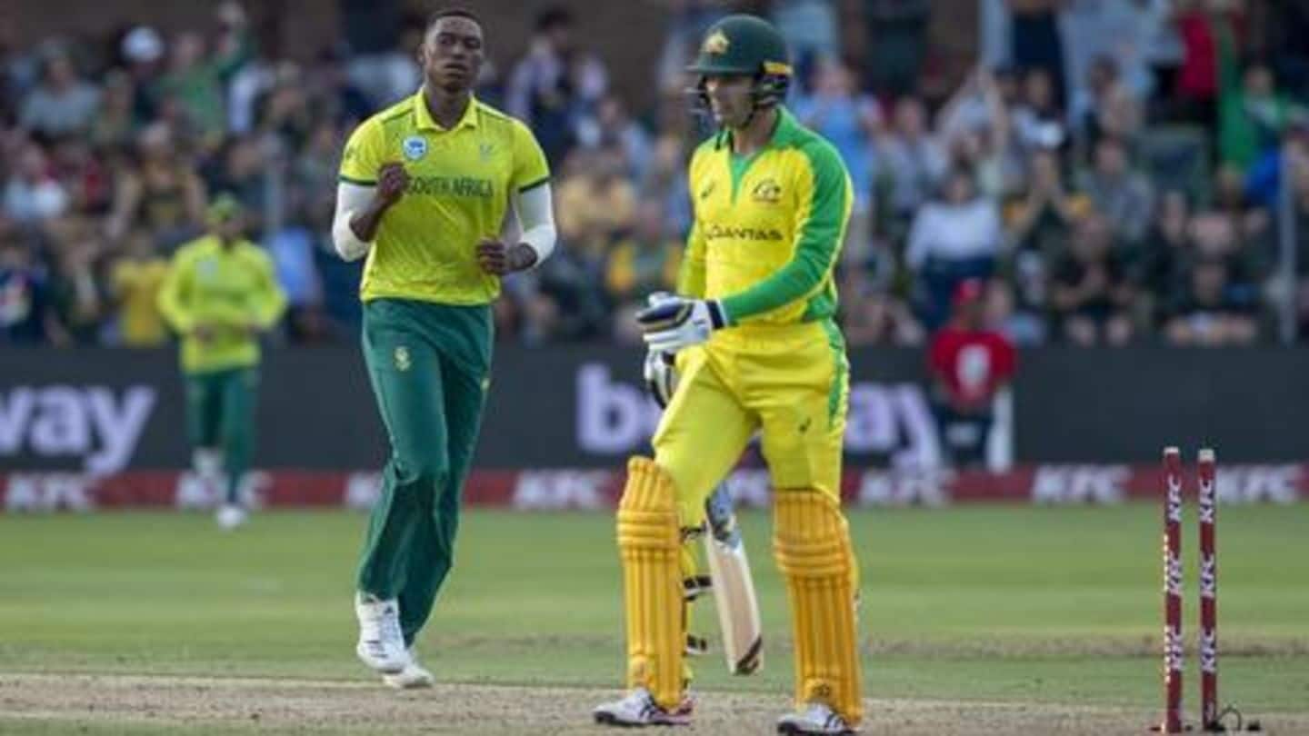 COVID-19: South African cricketers test negative after returning from India