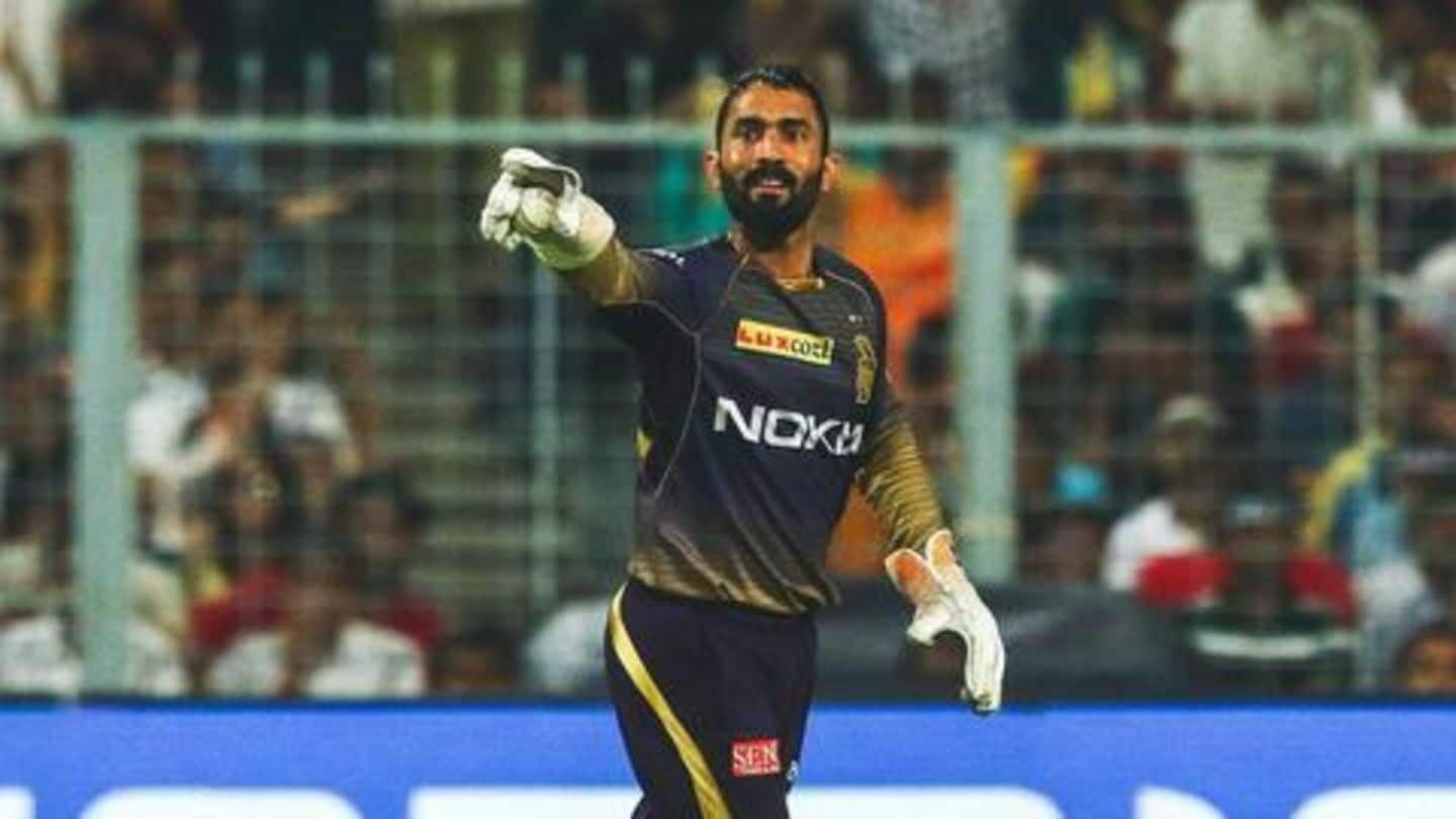 RCB vs KKR: Match preview, head-to-head records and pitch report