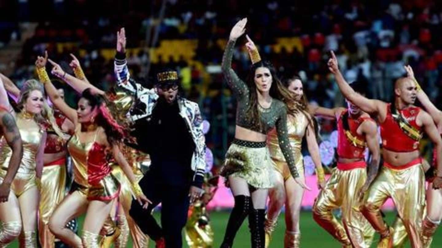 BCCI to cancel IPL opening ceremony: Details here
