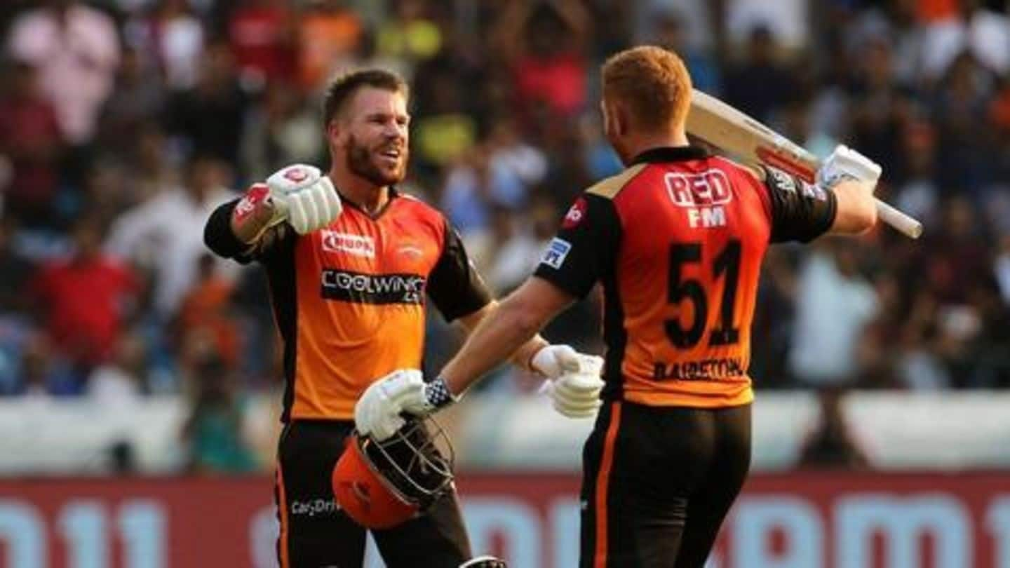 SRH hand RCB one of the biggest defeats in IPL