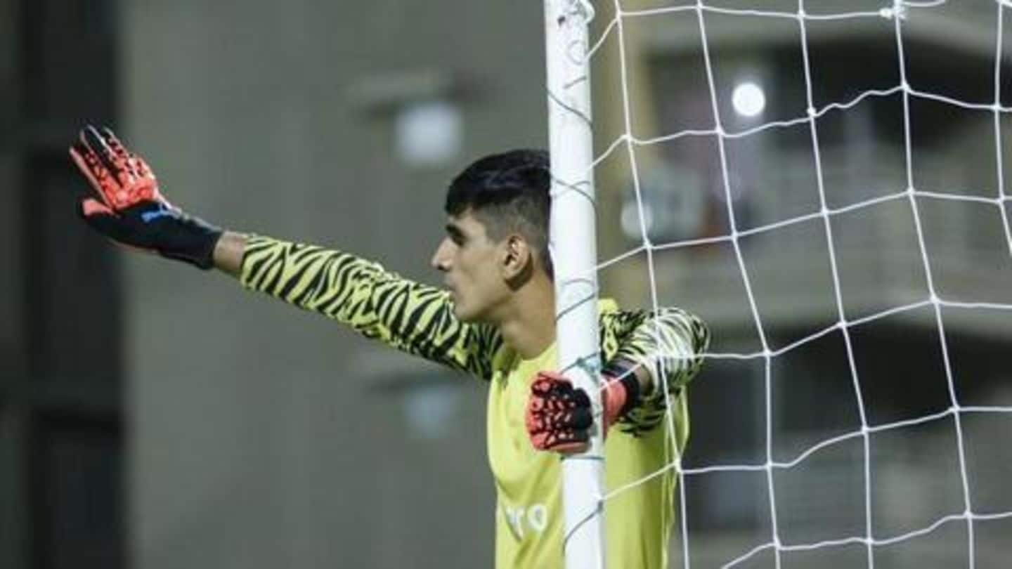 2022 FIFA World Cup Qualifiers: India face stiff Oman test