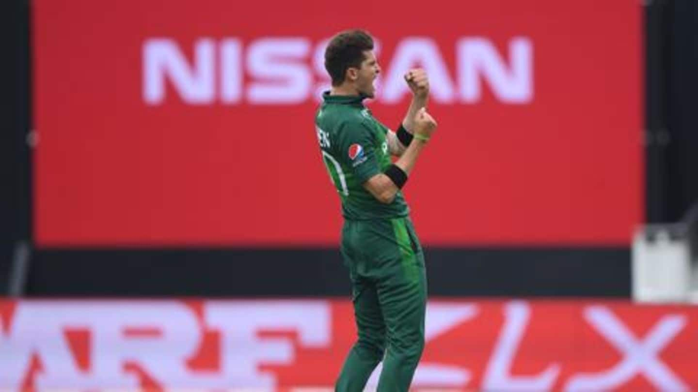Pakistan vs Afghanistan: Statistical preview, pitch report and head-to-head