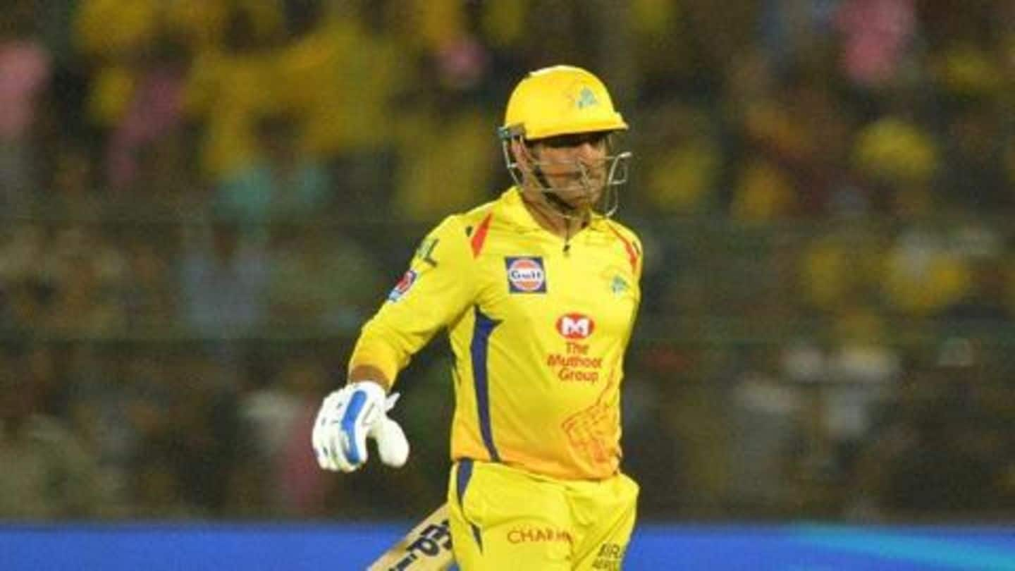 Dada comes to Dhoni's defense, says 'he is human'